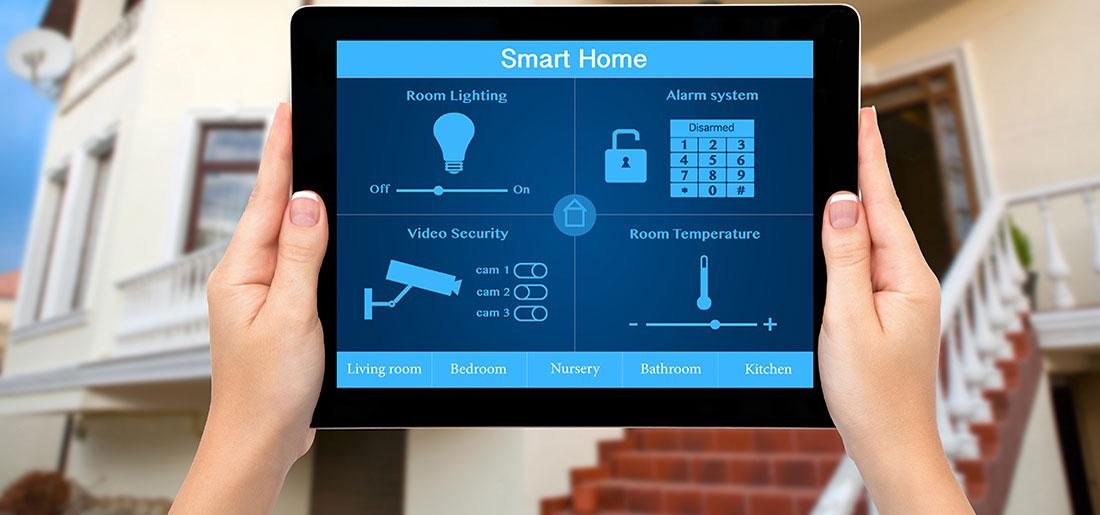 Smart Home campaign