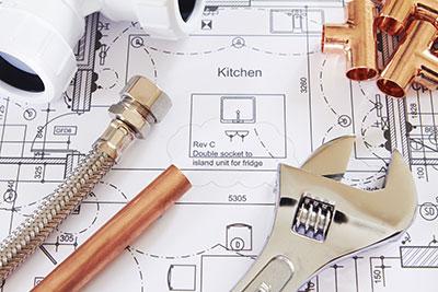 plumbing contractor northern va
