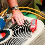 Residential plumbing and Air conditioning