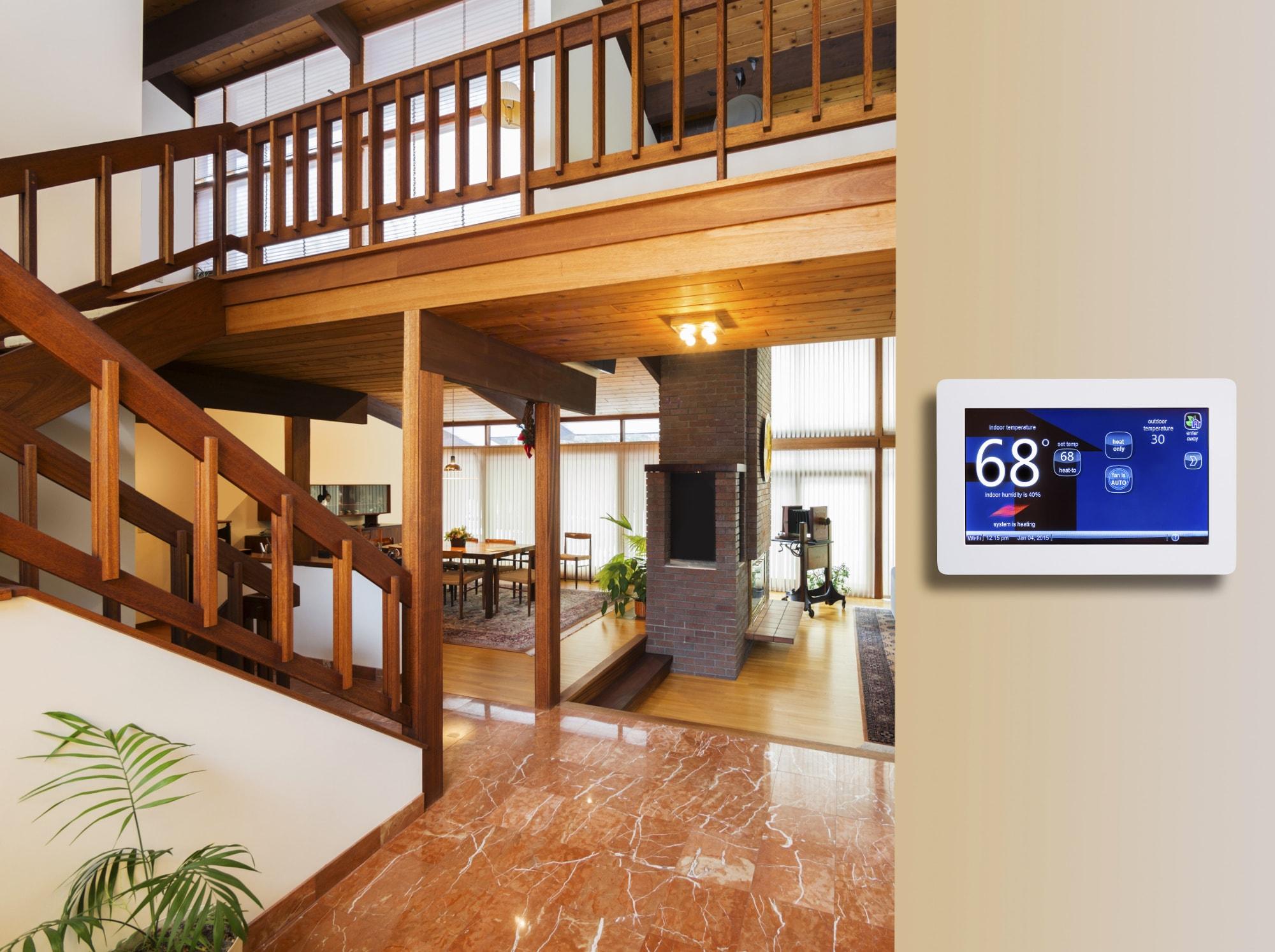 residential heating and air repair