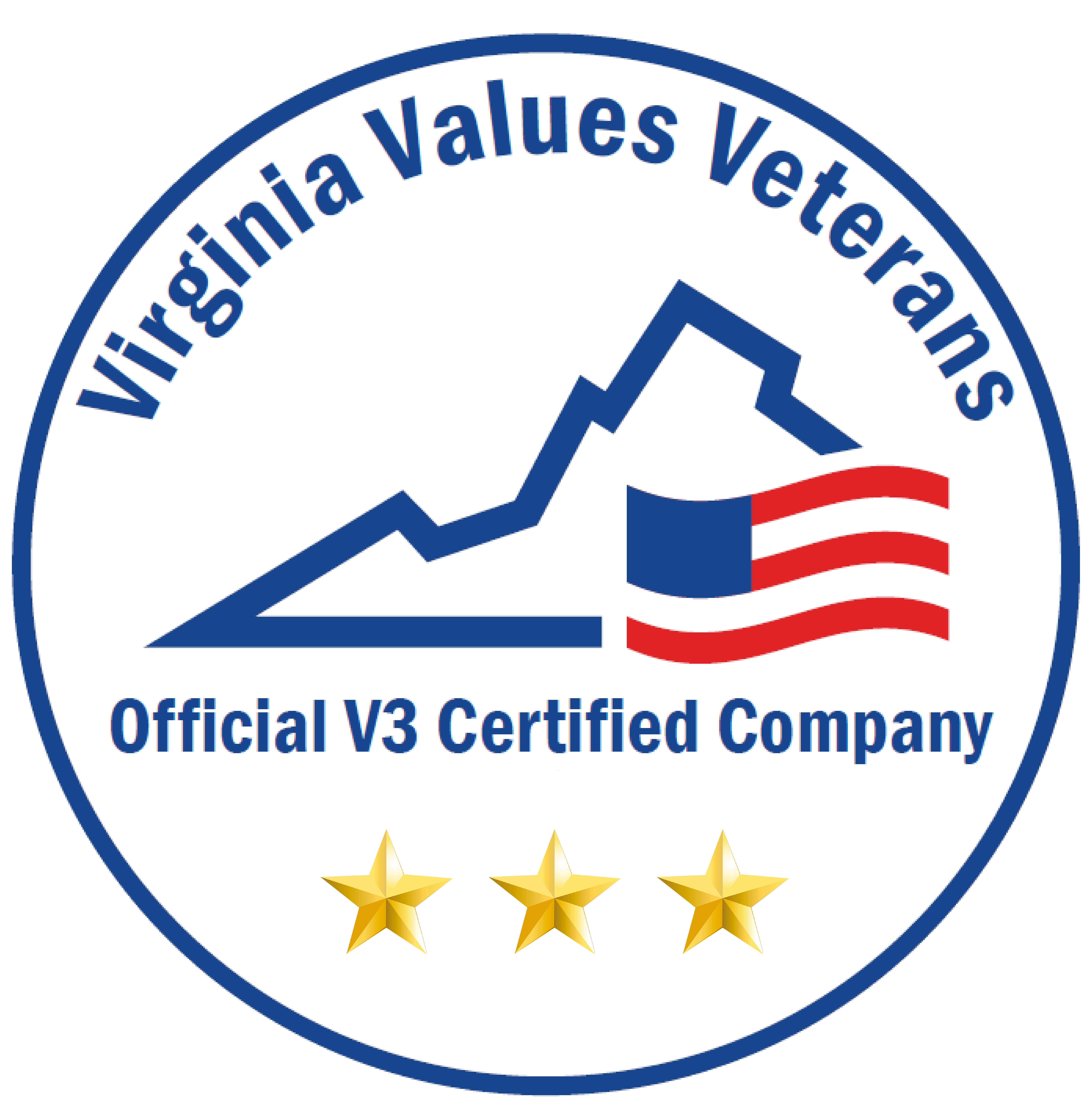 V3 certified Company