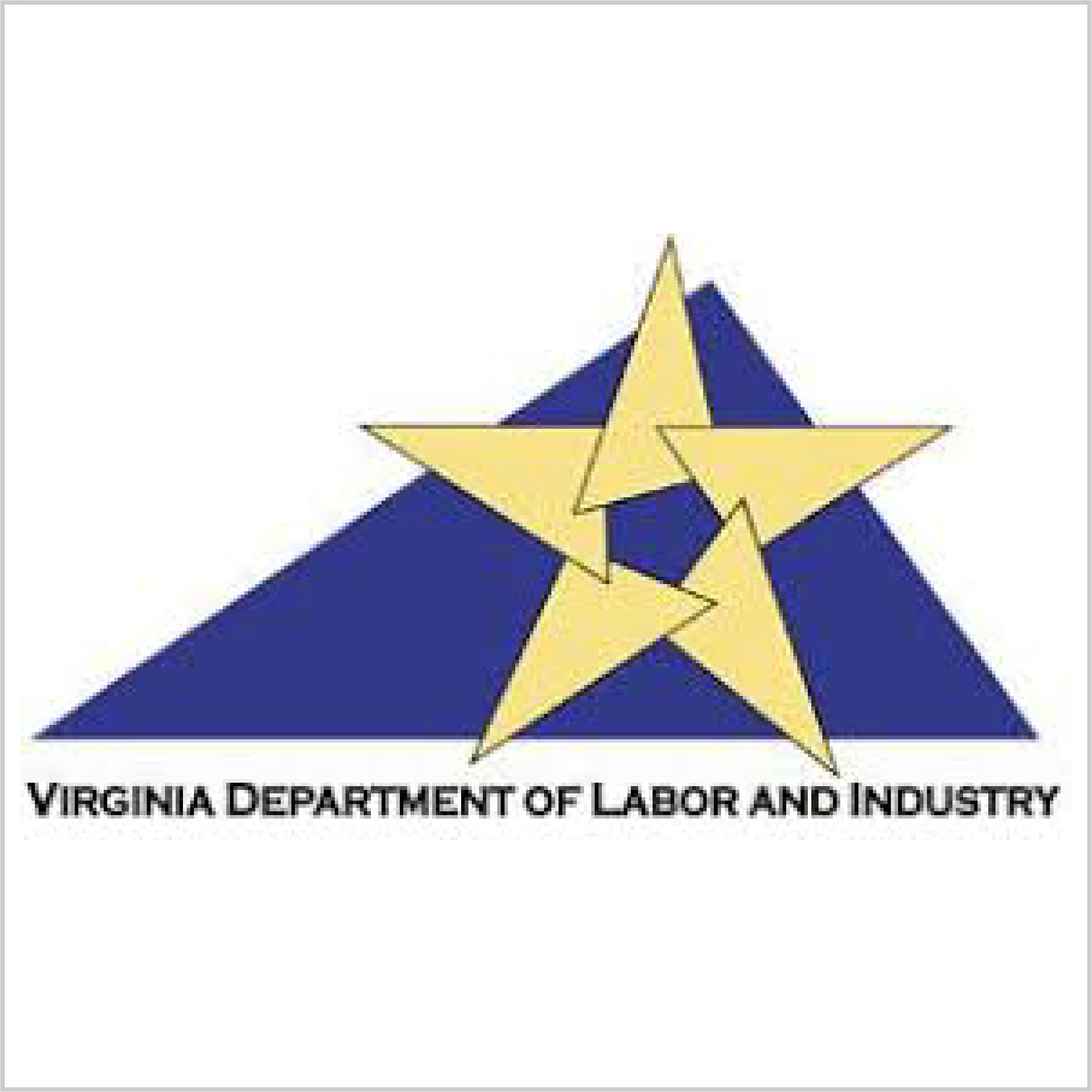 Department of Labor Industry