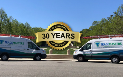 Trademasters Celebrates 30 Years in Business